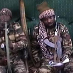 Die nigerianische Islamistengruppe Boko Haram.