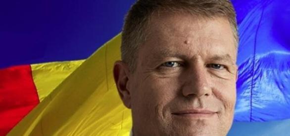 Presedintele Romaniei, Klaus Iohannis