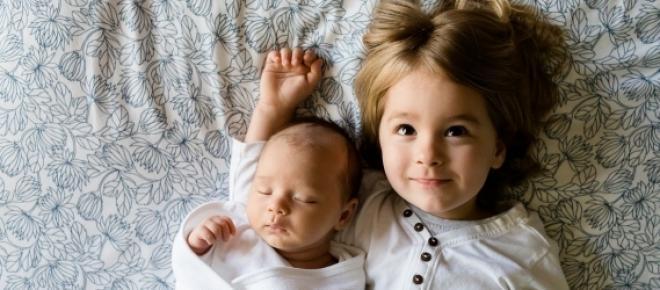 A importância da família no bom desenvolvimento