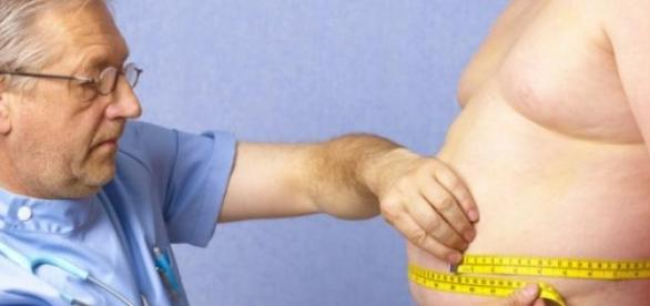 La obesidad, estigmatizada