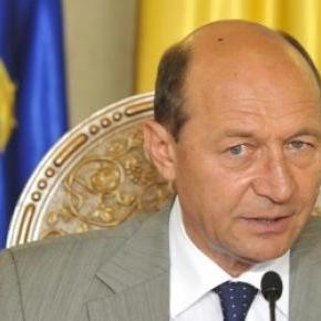 Traian Basescu si consolidarea justitiei