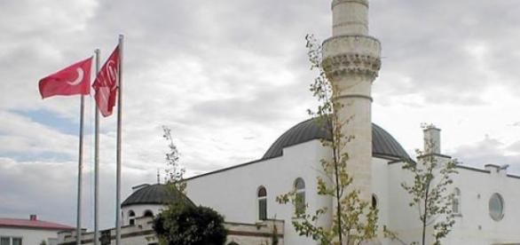 Sind Moscheen die deutsche Zukunf?