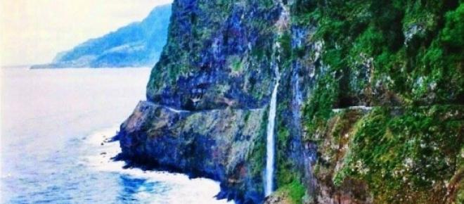 <p>Jak wygląda raj na ziemi? Kilka zdjęć jest tylko w stanie przybliżyć nam ten obraz.</p>   <p>Nie czekaj. Wybierz Portugalię, wybierz Maderę.</p>