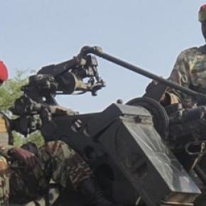 Kameruns Streitkräfte befreien deutsche Geisel.