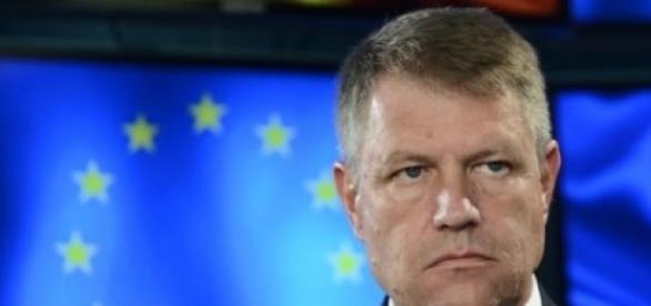 Klaus Iohannis face declaratii despre Guvern