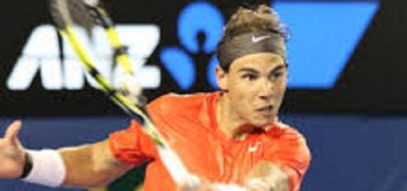 Nadal & Federer had scares before reaching 3rd rnd