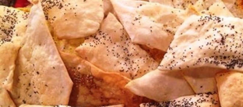 La prova del cuoco ricette 22 gennaio tortelli di salmone for Ricette della prova del cuoco