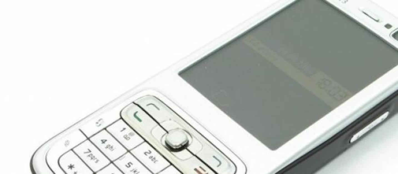Smartphone no grazie gli italiani preferiscono i vecchi - Smartphone con tasti ...