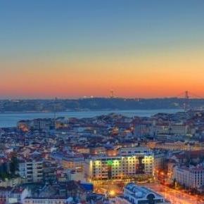 Lisboa é candidata a melhor destino europeu