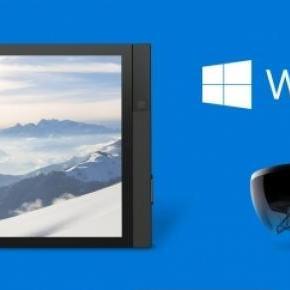 Windows 10 dla wszystkich urządzeń