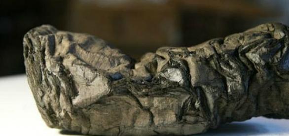 Papiros en mal estado podrían ser descifrados