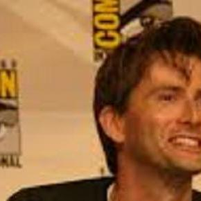 David Tennant won a special recognition award