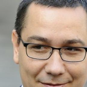 Victor Viorel Ponta, liderul PSD