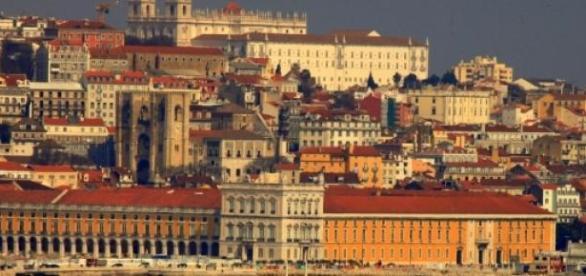 Capital portuguesa conquistou o galardão em 2010