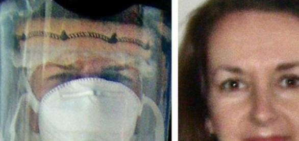 Nurse Pauline Cafferkey infected with Ebola virus