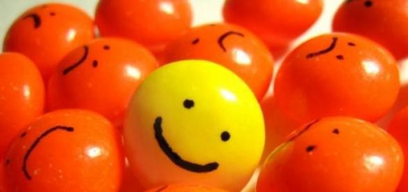 Souriez, c'est un pas vers le bonheur!