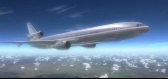 Jest sposób na lęk przed lataniem!