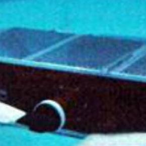 Es un aparato creado por el IPN en México