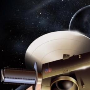 New Horizons estará sobrevolando Plutón en julio