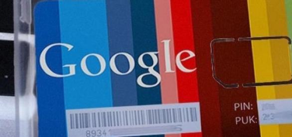 Google's SIM Cards will start to appear soon