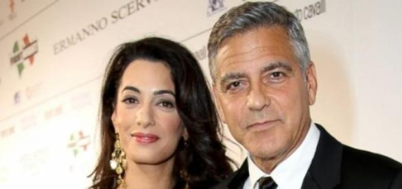 Matrimonio In Crisi : Gossip news george clooney matrimonio già in crisi