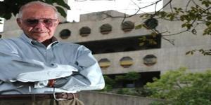 Morre Aloysio Campos, fundador da Rede SARAH