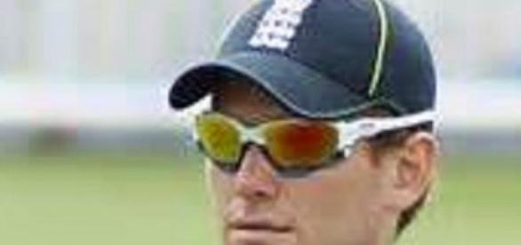 Eoin Morgan knows that it all rests on India game