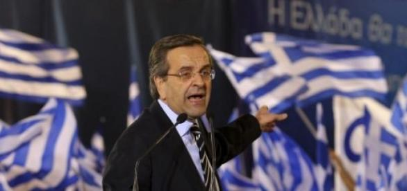 Syriza noul premier al Greciei
