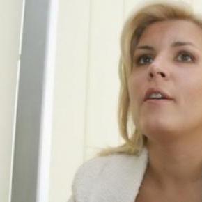 Elena Gabriela Udrea, politician roman