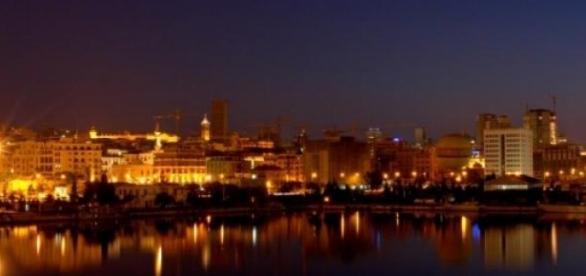 Beirut auf dem Weg zu altem Glanz