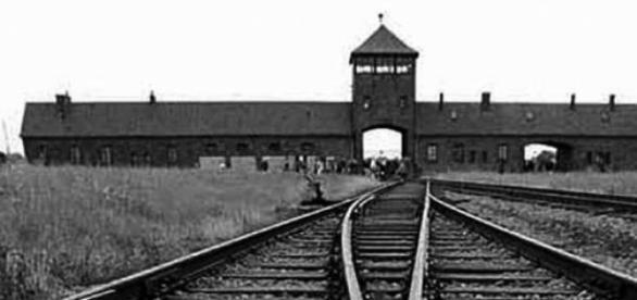 camp d'extermination d'Auschwitz( 1940-1945)