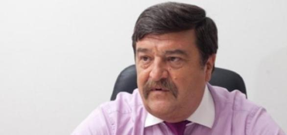 Toni Grebla,judecator CCR