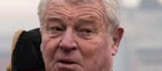 Paddy Ashdown picture
