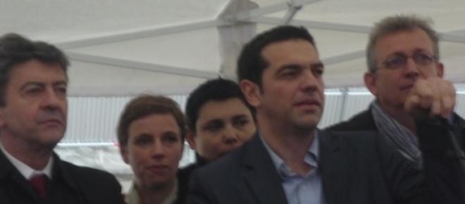 Syriza no permite adoptar a parejas gays