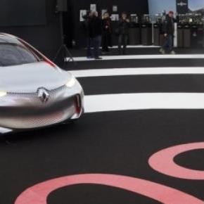 30 ans de Festival International de l'Automobile
