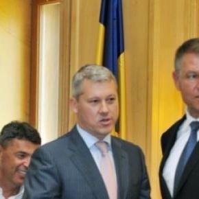 Klaus Iohannis are planuri mari pentru Romania!