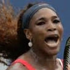 Only Serena reached the semis as Venus crashed out