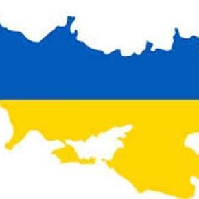 Ukraine borders before the conflict