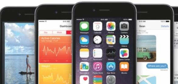 Apple sold 74.5 million iPhone 6 and 6 Plus.
