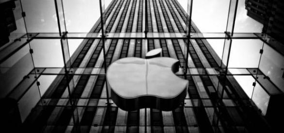 Apple wypuszcza na rynek nowy produkt