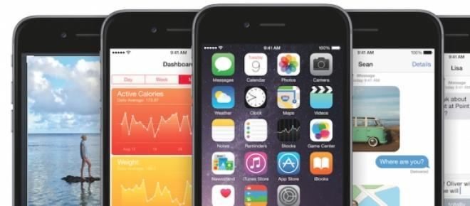 The iPhone 6 and 6 Plus proved to be tremendously popular.