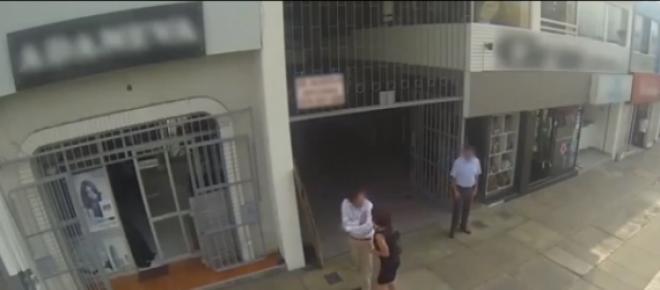 Une publicité péruvienne dénonce des harceleurs