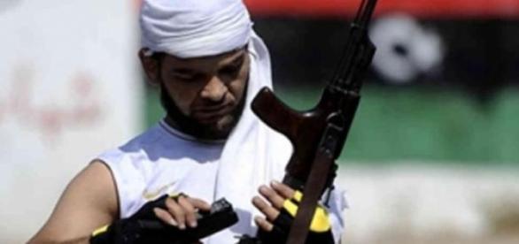 Comment désarmer les milices Libyennes?