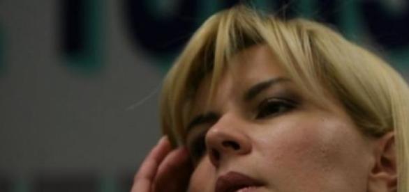 Elena Udrea se gandeste la ce a fost ce va fi