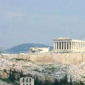 Griechenland vor Euro Ausstieg