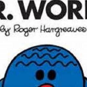 Mr Men go to Hollywood- Fox Animation get rights