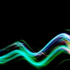 Una lupa puede alterar la estructura de la luz