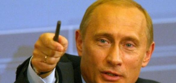 Czy Władimir Putin zabierze głos w Bundestagu?