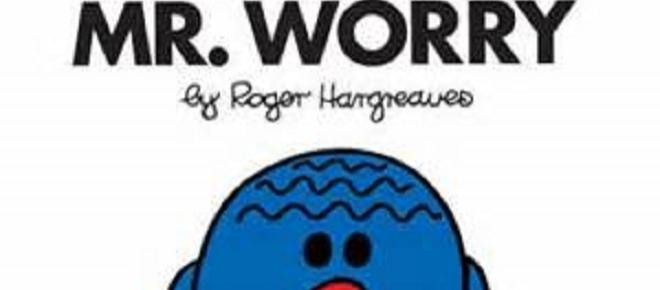 Mr Worry picture