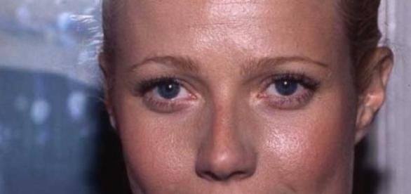 gwyneth smug paltrow and her smug face of goop